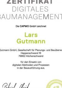 2019_Zertifikat_Digitales_Baumanagement_Lars