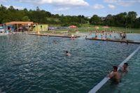 Oberderdingen-Schwimmer