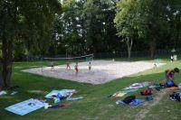 Oberderdingen-Volleyballfeld